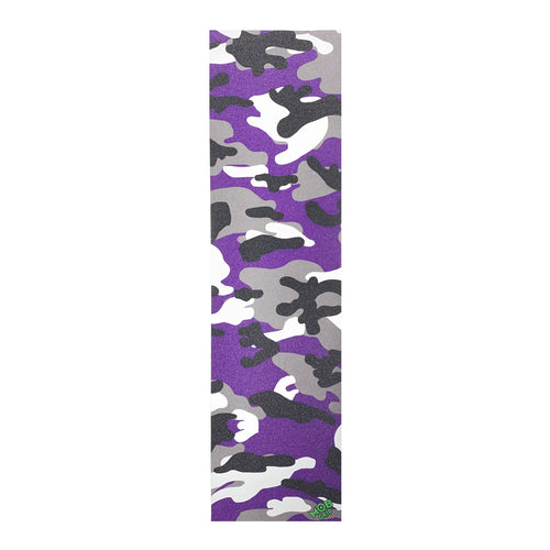 Mob Graphic Grip Camo - Purple 33 x 9