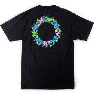 Load image into Gallery viewer, OJ Wheels Street Razor T Shirt - Black - Prime Delux Store