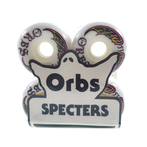 Load image into Gallery viewer, Orbs Specters - 53mm - White - Prime Delux Store