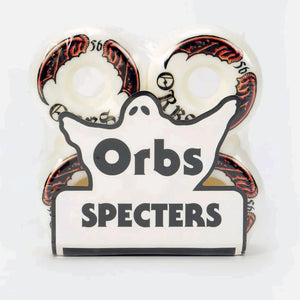 Orbs Specters - 56mm - White - Prime Delux Store