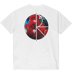 Load image into Gallery viewer, Polar Skate Co Callistemon Fill Logo T - White - Prime Delux Store