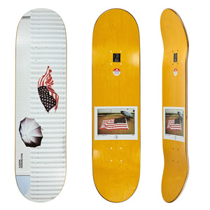 "Load image into Gallery viewer, POLAR Aaron Herrington America Everslick Deck -8.5"" - Prime Delux Store"