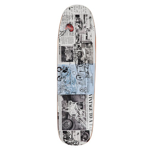 "Load image into Gallery viewer, POLAR Ron Chatman - Model T P9 Deck - 8.625"" - Prime Delux Store"