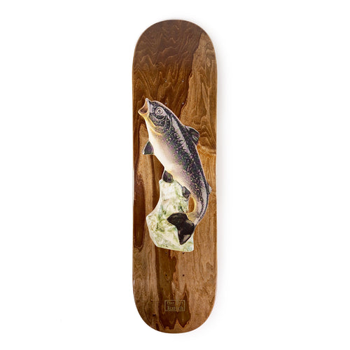 "Passport Trout Deck - 8.25"" - Prime Delux Store"