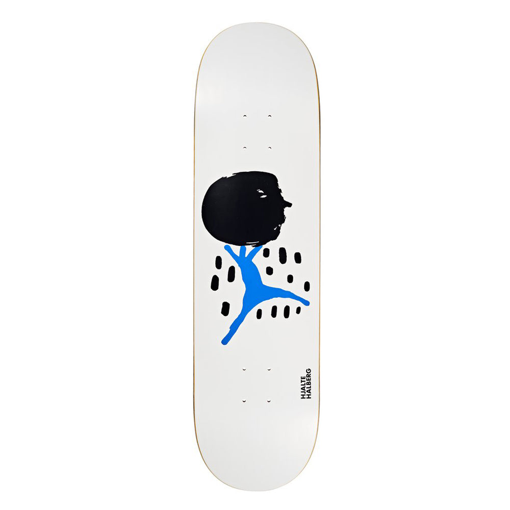 Polar Skate Co Hjalte Halberg Big Head Deck 8.375