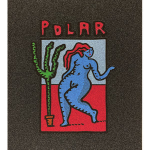 "Load image into Gallery viewer, POLAR Catcus Dance Griptape 33 x 9"" - Prime Delux Store"