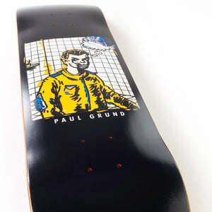 "Load image into Gallery viewer, Polar - 8.25"" - Paul Grund Medusa Desires Slick Deck - Prime Delux Store"