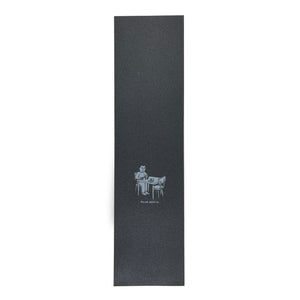 "Load image into Gallery viewer, Polar Spilled Milk Griptape 33 x 9"" - Prime Delux Store"