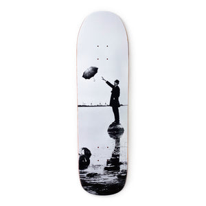 "Polar Team I Like It Here (Harbour) 1991 Deck - 9.25"" - Prime Delux Store"