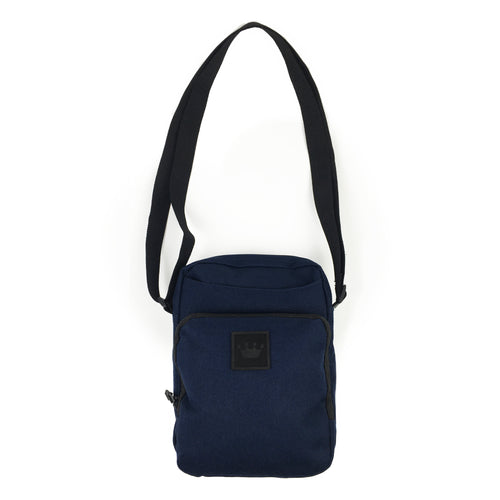 Prime Delux Shoulder Pack - Navy / Black - Prime Delux Store