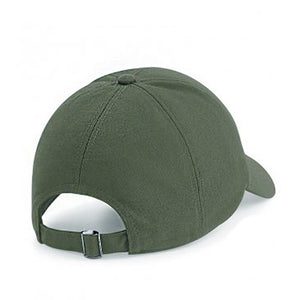 Load image into Gallery viewer, Prime Delux 6 Panel Cap - Olive - Prime Delux Store