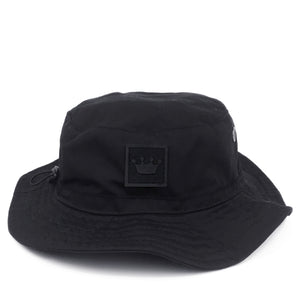 Load image into Gallery viewer, Prime Delux Cargo Bucket Hat - Black - Prime Delux Store
