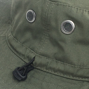 Load image into Gallery viewer, Prime Delux Cargo Bucket Hat - Olive - Prime Delux Store