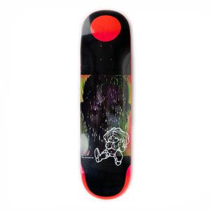 "Load image into Gallery viewer, Quasi Bledsoe Blacklight Deck -  8.5"" - Prime Delux Store"
