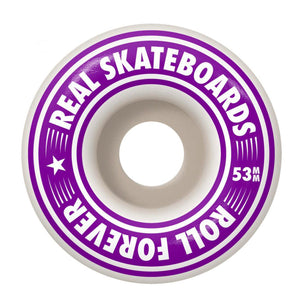 "Load image into Gallery viewer, Real Skateboards 7.3"" Mini Team Tropic Ovals 2 Complete Skateboard - Prime Delux Store"