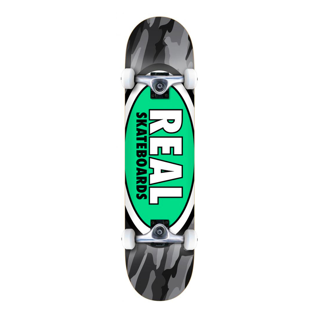Real Skateboards 8.25