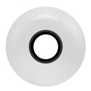 Ricta Wheels - 54mm - Clouds 92A - White/Black - Prime Delux Store