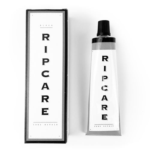 Ripcare Shoe Repair Glue - Black - Prime Delux Store