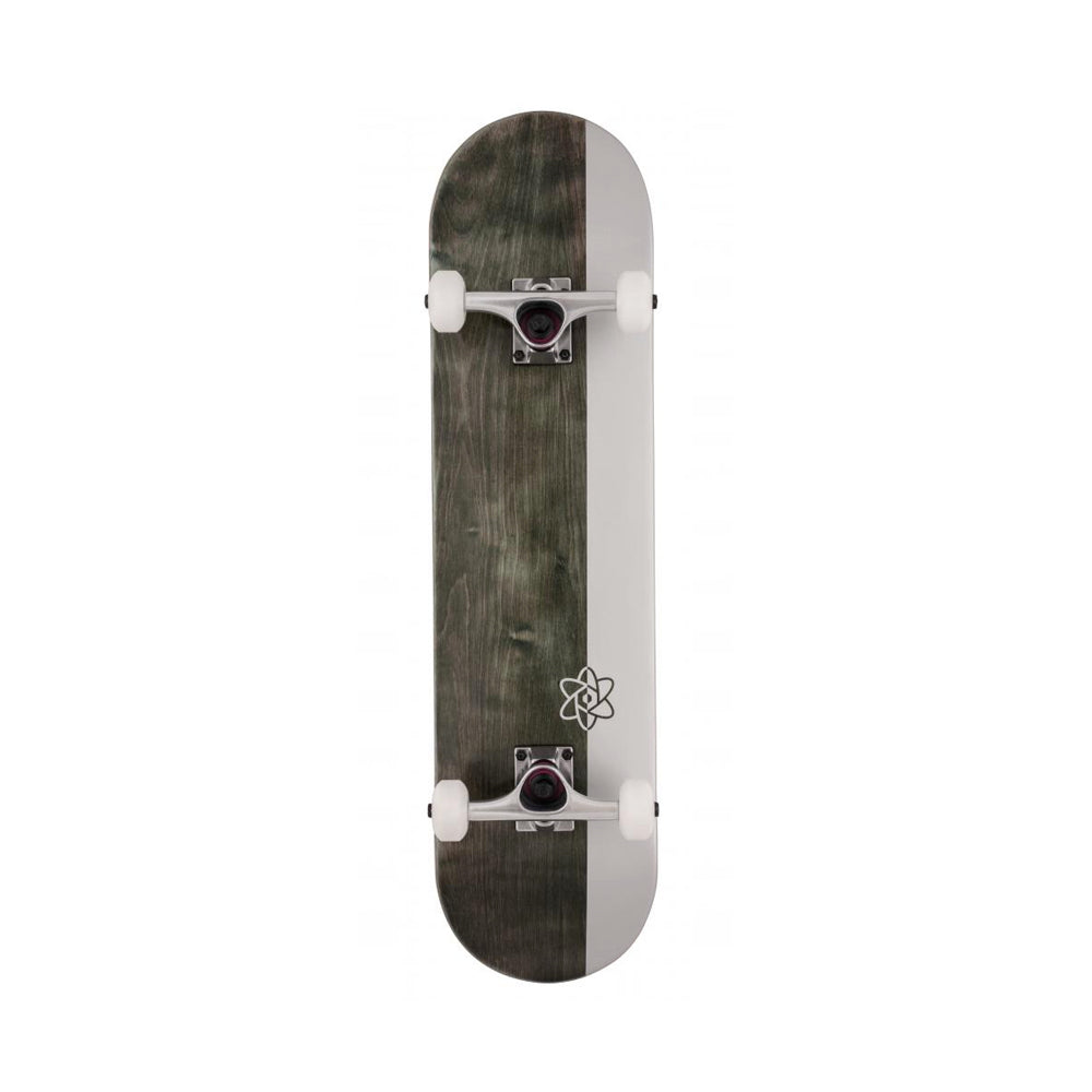 Rocket Complete Skateboard Invert Series Black 7.75