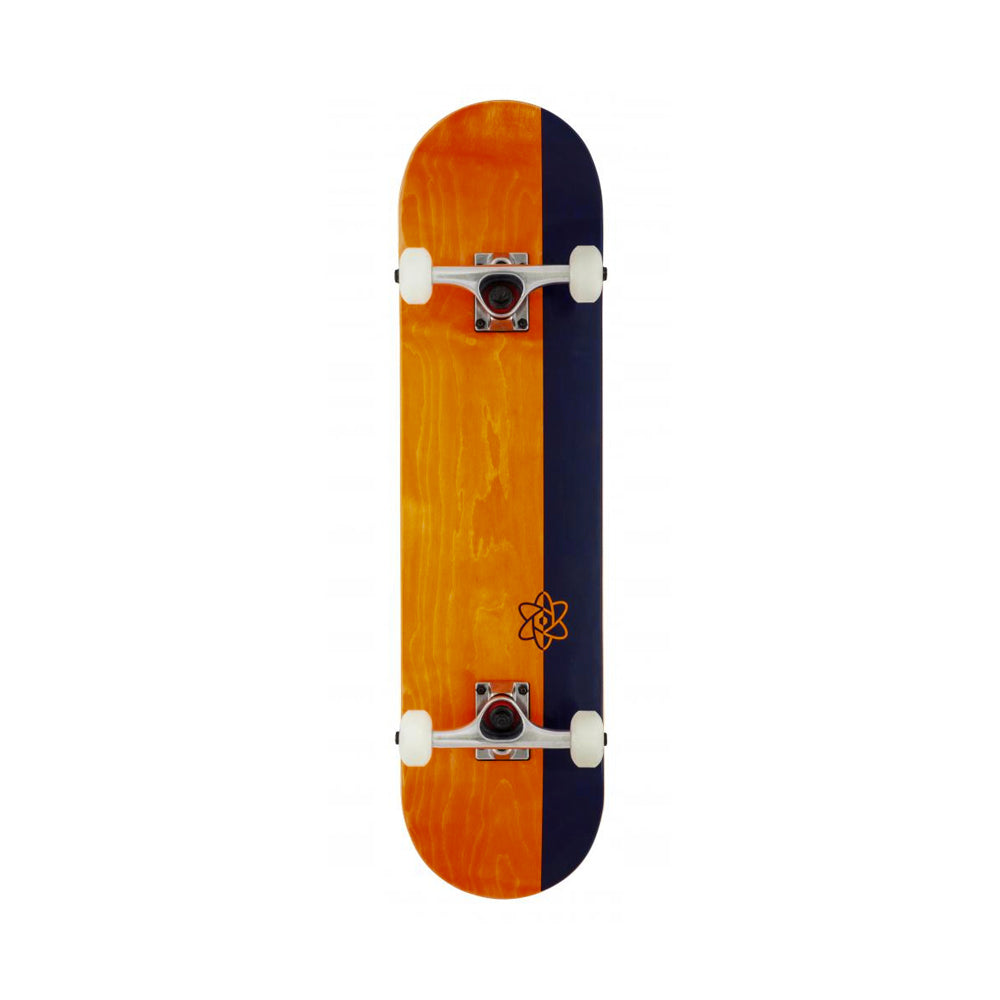 Rocket Complete Skateboard Invert Series Orange 7.75