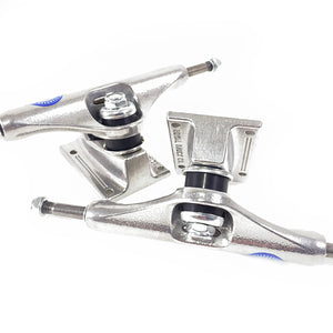 Royal Skateboard Standard Raw Truck - Silver - (Sold as a pair) - Prime Delux Store