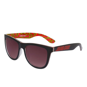 Santa Cruz Multi Classic Dot Sunglasses - Black - Prime Delux Store