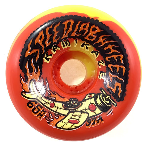 Speedlab - 65mm - Kamikaze Wheels - 97A - Prime Delux Store