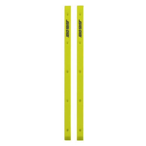 Santa Cruz Cell Block Slimline Rails Neon Yellow - Prime Delux Store