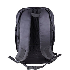 Load image into Gallery viewer, Santa Cruz Backpack Trail Backpack - Black - Prime Delux Store