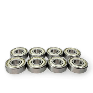 Sushi Bearings Abec 3 - Prime Delux Store