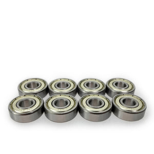 Sushi Bearings Abec 5 - Prime Delux Store