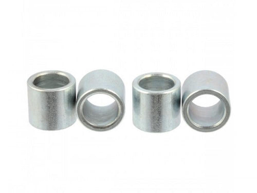 Sushi Bearing Spacers Alloy 10mm (Set of 4) - Prime Delux Store