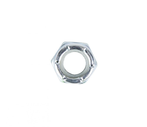 Sushi 8mm Silver Axle Nuts - Prime Delux Store
