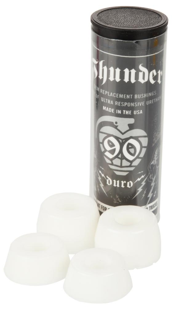 Thunder Bushings 90d White - Prime Delux Store