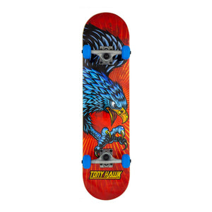 "Tony Hawk 7.75"" SS 180 Complete Diving Hawk - Multi - Prime Delux Store"