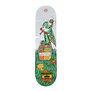 "The Drawing Boards  - 8.0"" - Bug Deck - Prime Delux Store"