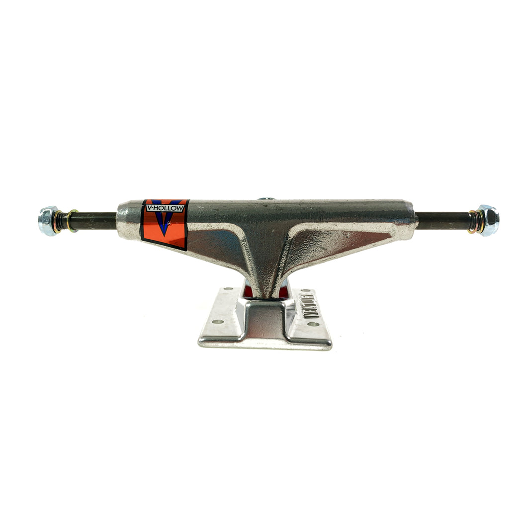 Venture V Hollow Truck Low ALL POLISHED (Sold as a pair) - Prime Delux Store
