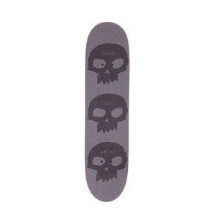 "Load image into Gallery viewer, Zero - 7.5"" - Mini Legacy Ransom Complete Skateboard"