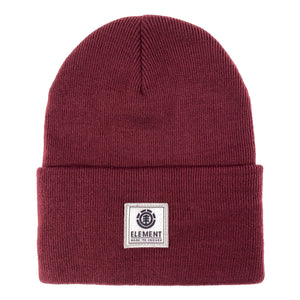 Load image into Gallery viewer, Element Dusk Beanie - Vintage Red - Prime Delux Store