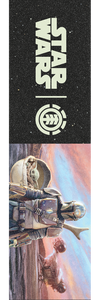 "Load image into Gallery viewer, Element X Star Wars Mandalorian - Hunter & Prey Griptape - 33 x 9"" - Prime Delux Store"