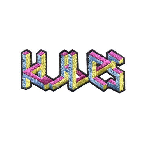 KUBES PATCH
