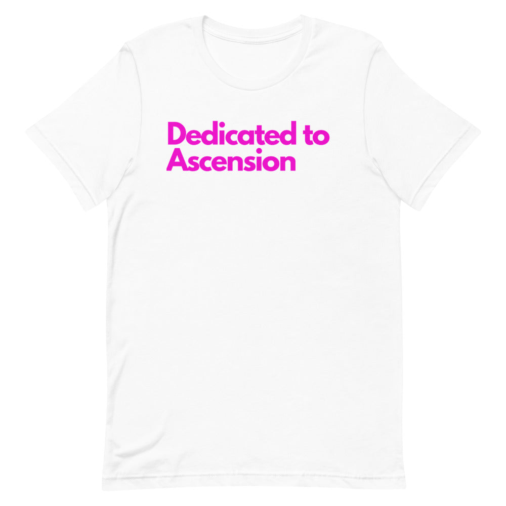 Dedicated to Ascension - Inspired by Lizzy Jeff