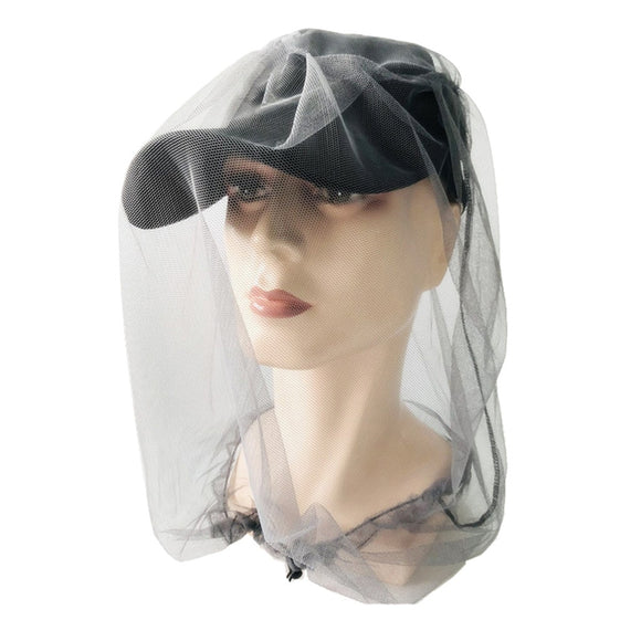 Outdoor Anti Mosquito, Insect Mesh Hat