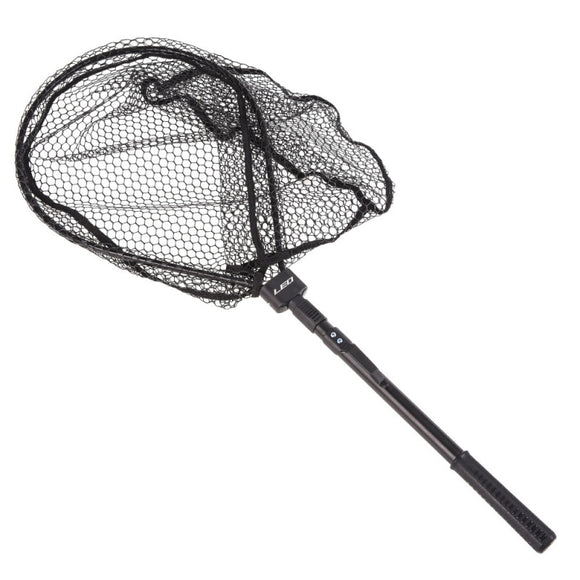 Aluminum Alloy Round Folding Fishing Net