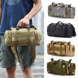 Waist Bag 6L Waterproof Shoulder Bags