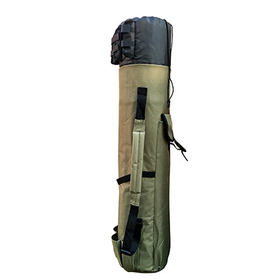 GHOTDA Fishing Bags Pole Case  Tackle Bag