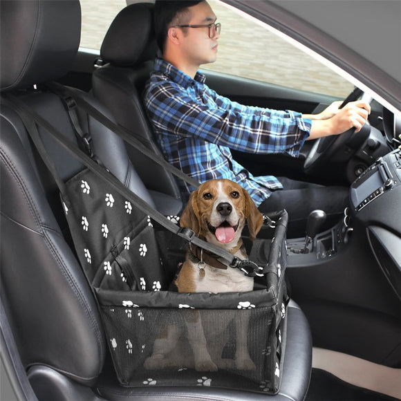 Pet Car Seat Cover Waterproof