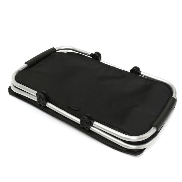 30L Black Picnic,  Camping Bags Insulated Cooler