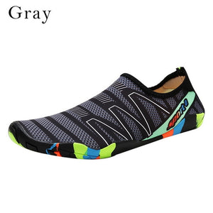 Unisex Sneakers Swimming Shoes Light Athletic Footwear