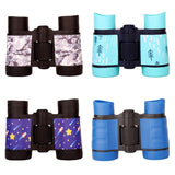4x30 ABS Children Binoculars multi-color new C